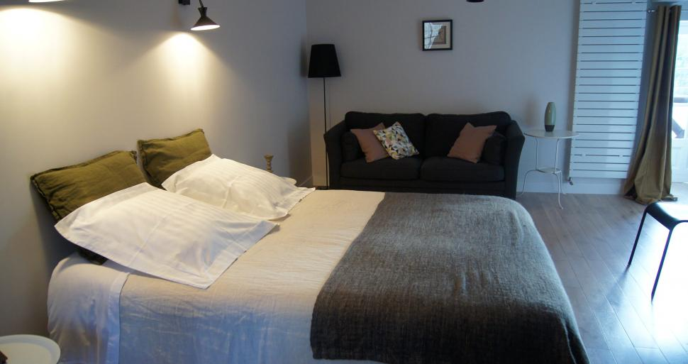 Guest houses and b bs in orl ans tourism loiret france for Chambre hote orleans
