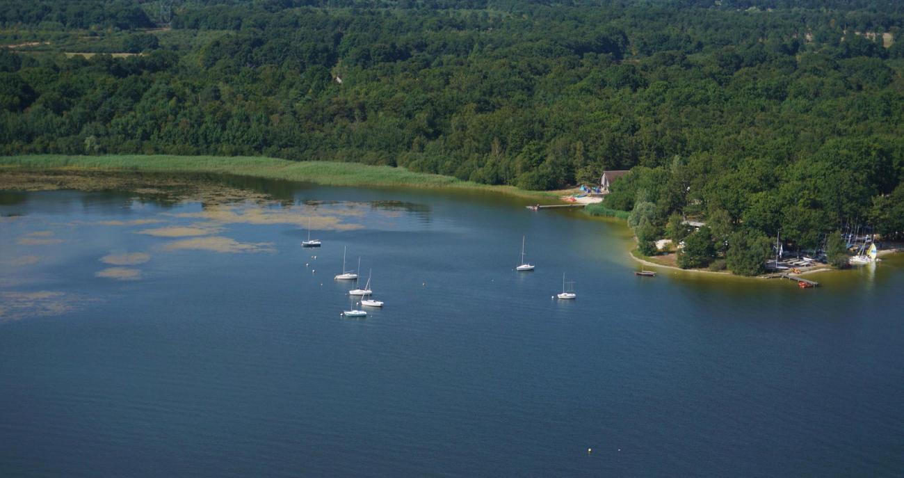 Baignade Et Loisirs Aquatiques Tourisme Loiret