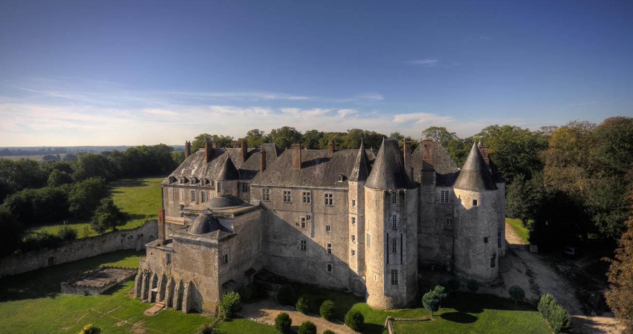 Mes envies dans le loiret tourisme loiret - Office du tourisme chateau de la loire ...