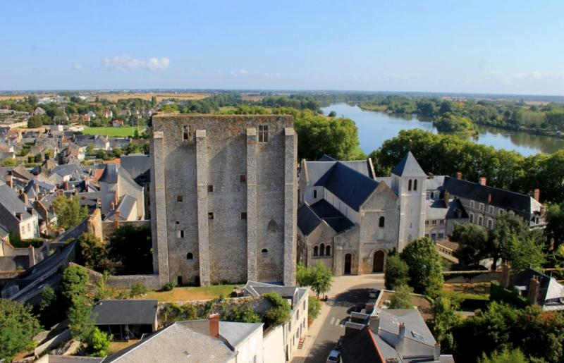 Tour César, Beaugency