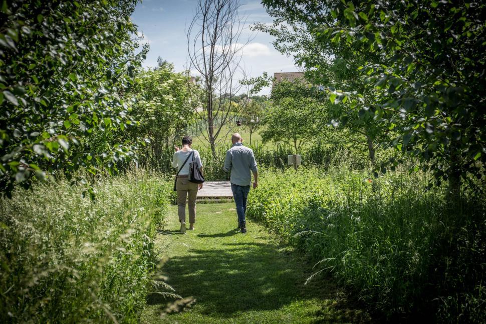 Les plus beaux jardins visiter dans le loiret tourisme for Jardin 122 rue des poissonniers