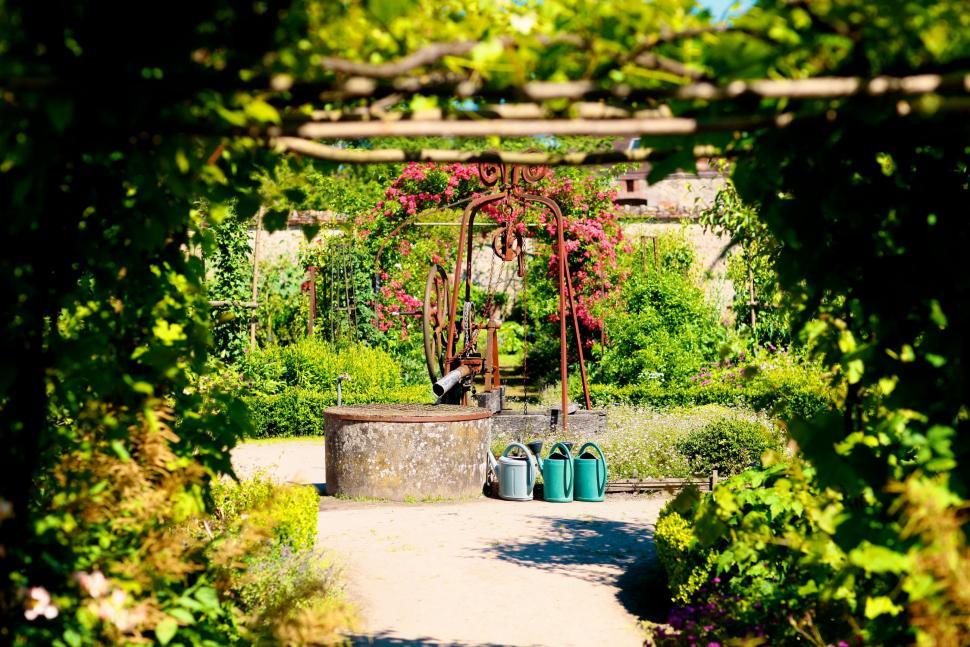 Jardins et parcs visiter dans le loiret tourisme loiret - Les plus beaux jardins des chateaux de la loire ...