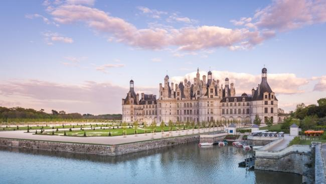 Chambord ©Rémi Photography