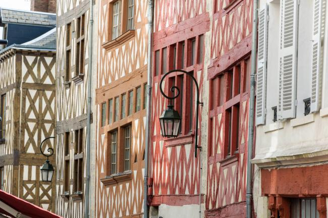 """Résultat de recherche d'images pour """"vieille ville d'orléans"""""""