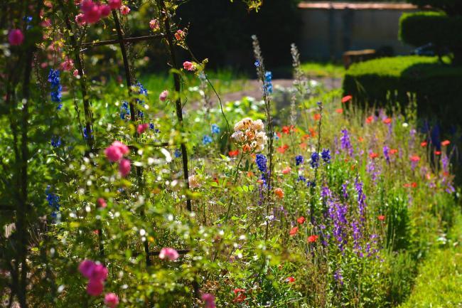 Informations et services tourisme loiret - Les plus beaux jardins des chateaux de la loire ...